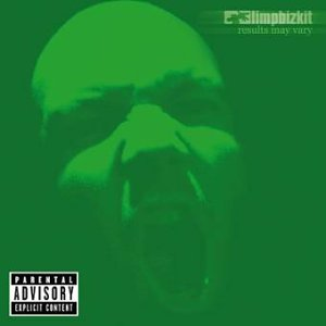Limp Bizkit - Results May Vary [CD + DVD] - Zortam Music