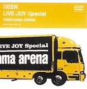 LIVE JOY SPECIAL 横浜アリーナ [DVD]