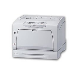 NEC Color MultiWriter2900C PR-L2900C