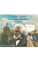 Picture Book of Frederick Douglass, a with CD [With Hardcover Book] (Picture Book Biographies)