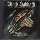 Backtrackin: 21st Anniversary Edition by Black Sabbath (1999-01-05)