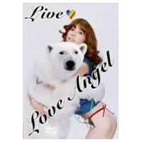 hitomi LIVE TOUR 2005 Love Angel [DVD]