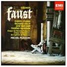 Gounod - Faust / Studer � Leech � van Dam � Hampson � Mah� � Denize � Barrard � Capitole de Toulouse � Plasson