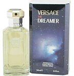 DREAMER by Gianni Versace EDT .17 OZ MINI for Men