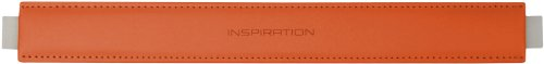 Monster Inspiration Headphones Headband (Tangerine, Multilingual)