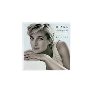 Barbra Streisand - Diana, Princess Of Wales Tribute