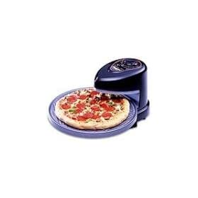 National Presto Ind Pizzazz Pizza Oven 3430 Cooking & Baking Specialty Appliance