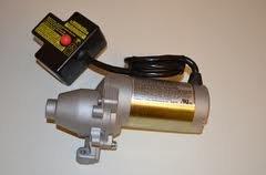 Electric Starter For Mtd,Cub Cadet,Troy Bilt 751-10645A,951-10645A