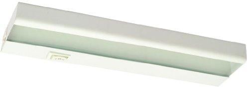 Leducm12Wh - 4 Watt Led Under Cabinet Light Strip, White