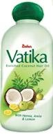Dabur Vatika Coconut Hair Oil 150ml (Pack of 2)