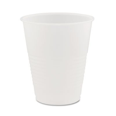 Dart Conex Translucent Plastic Cold Cups, 12 ozDCC 12SN by DART