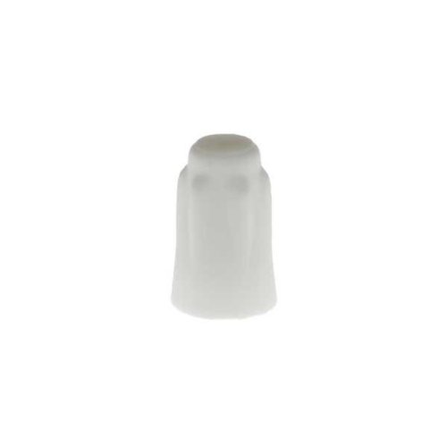 High Temperature Porcelain Wire Nuts 900 F White #16-14 Awg - 100 Pack
