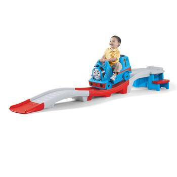 AdSTEP2 Thomas The Tank Engine Up. Free shipping, in stock. Buy now!Service catalog: Lowest Prices, Final Sales, Top Deals.
