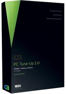 CA PC Tune-Up 2.0 3-User