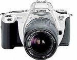 Canon EOS 300v body only