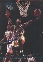 Travis Best Indiana Pacers 1995 Classic Rookies Autographed Hand Signed Trading Card... by Hall+of+Fame+Memorabilia