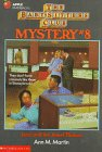 img - for Jessi and the Jewel Thieves (Baby-Sitters Club Mystery, 8) book / textbook / text book