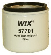 Wix 57701 Spin-On Transmission Filter, Pack of 1