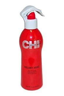 Chi Helmet Head Extra Firm Spritz 10 Oz