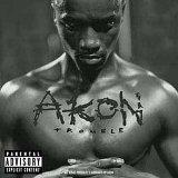 echange, troc Akon - Trouble
