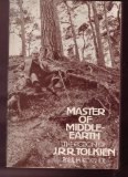 Master of Middle-Earth; The Fiction of J. R. R. Tolkien, Kocher, Paul Harold; Kocker, Paul Harold