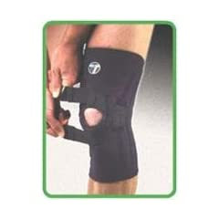 Buy Pro-Tec Lateral Knee Support - J Lat, Large Left by ProTec
