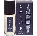 Canoe Profumo Uomo di Dana - 60 ml Eau de Cologne Splash