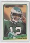 Randall Cunningham Philadelphia Eagles (Football Card) 1988 Topps #234