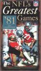 NFL's Greatest Games: 81 Nfc Champion...