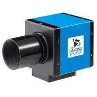 The Imaging Source 640X480 Firewire Color Telescope Camera