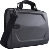 Case Logic Protective Sleeve for 13-Inch/15-Inch MacBook Pro, 13-Inch/14-Inch PC and Laptops - Black (LHA-114Black)
