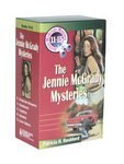 Jennie McGrady Mysteries 11-15 Display: Desperate Measures/Abandoned/Forgotten/Stranded/Grave Matters (0764288946) by Rushford, Patricia H.