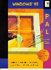 img - for Windows 95 Pal: Program-Assisted Learning book / textbook / text book