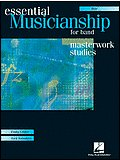 Essential Musicianship for Band Masterwork Studies.OBOE (TX. EDITION)