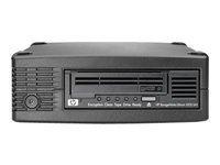 Hewlett Packard EH958A#ABA Lto5 Ultrium 3000 Sas External Tape Drive EH958AABA