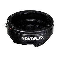 NovoFlex Lens Mount Adapter – Nikon Lens to Leica M Body