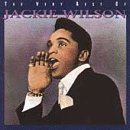 The Very Best of Jackie Wilson artwork