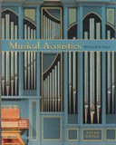 Musical Acoustics 3rd Edition by Hall, Donald E. [Hardcover]
