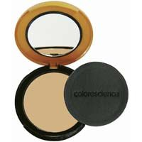 Colorescience Pressed Mineral Compact California Girl