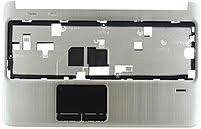 HP Pavillion DV6 Palmrest & Touchpad- 650802-001 (Dv6 Touchpad compare prices)