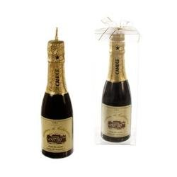 DDI 707985 Champagne Bottle Candle Case Of 48
