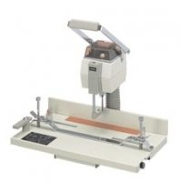 MBM 25 Single Spindle Tabletop Paper Drill (Paper Drill compare prices)