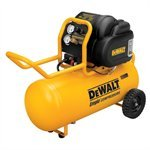 DeWalt Compressor 1.6 HP 15 Gallon 200 PSI #D55167-R