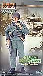 "Buy Low Price Blue Box Elite Force: WWII 21st Panzer Division Gunner Corporal ""Franz Haas"" 12″ Military Action Figure (B0006NDBES)"