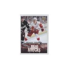 Buy Brendan Shanahan Detroit Red Wings (Hockey Card) 2005-06 Upper Deck School of Hard Knocks #HK7 by Upper Deck