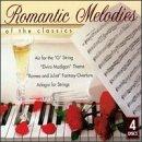 Beethoven - Romantic Melodies of the Classics - Zortam Music
