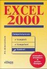 echange, troc  - Excel 2000