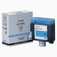 Canon BJ-W 8200 D - Original Canon 7578A001 / BCI-1411PC - Cartouche d'encre Photo Cyan - 330 ml