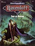 Ship of Horror (Advanced Dungeons and Dragons/Ravenloft Adventure RA2)