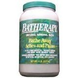 Queen Helene Batherapy Original Natural Mineral Bath Salts 5 lbs. (a)